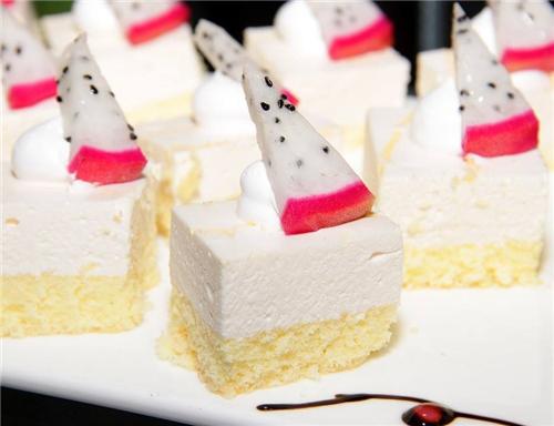 西安蛋糕烘焙学校